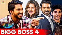 Tharshan Bigg Boss 4-க்கு வரணும் - Mugen Rao Interview   Makapa, Priyanka, Vijay TV   Bigg Boss 4