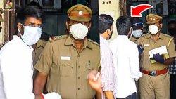 Police Station-ல் சூரி   Parotta Soori, Lockdown, Real Hero, Tasmac, Annatha   Latest Tamil News