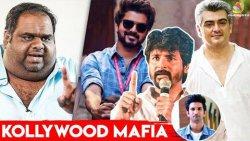 அன்று Sivakathikeyan இன்று Sushant! Producer Ravindran Reveals | Nepotism, Rajini, Vijay, Ajith, STR