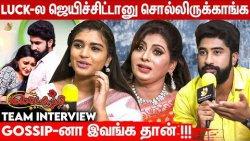 1000 Episodes பண்றது Easy-ஆன விஷயம் இல்ல | Sembaruthi Team Interview | Shabana, Zee Tamil