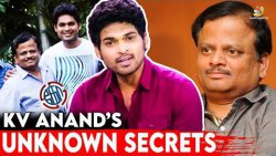 KV Anand நிறைய படம் பண்ண ஆசைபட்டாரு | Ajmal Ameer Emotional Phone Interview | KO, Jeeva, Harris