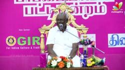 Solomon Papaiya Pattimandram 2014 - Part 1 | Diwali special