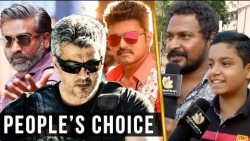 Public's Choice: Fav Actor, Actress, Movie of 2017 | Doomangoli | Opinion & Reaction