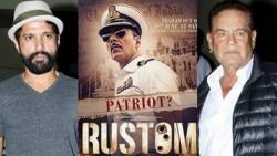 Rustom Review by Salil Acharya