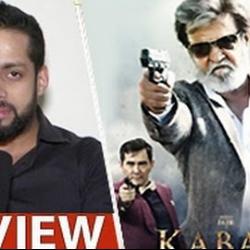 Kabali Review by Salil Acharya
