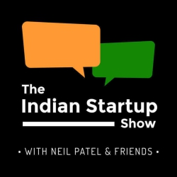 Ep53: Rahul Chovva - CEO of  LetzChange.org  - A non-profit organization helping people raise money for Indian NGO projects online.