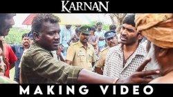 Karnan Official Making Video | Dhanush, Mari Selvaraj, Kalaippuli S Thanu | Latest News