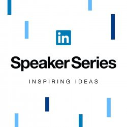 LinkedIn Speaker Series with Charles Schwab