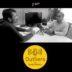 Ep 76: Mettl's Ketan Kapoor: 'I think it is inevitable to be an entrepreneur and not fail'