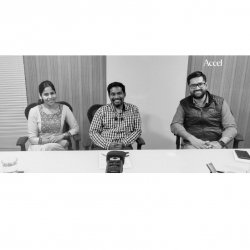 INSIGHTS Podcast Series — #20: Barath and Radhika on the Healthcare Landscape in India