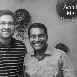 INSIGHTS #22: A behind-the-scenes look at scaling Flipkart with Binny Bansal
