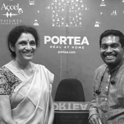 INSIGHTS #27 —Meena Ganesh shares her learnings on building Portea