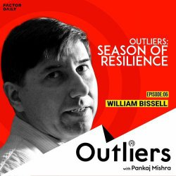 "Outliers Special Ep06: ""Time to reflect who are you as a company"""