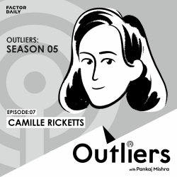 Outliers S05 E07 Camille Ricketts: How Notion Works