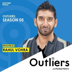 Outliers S05 E01: Rahul Vohra of Superhuman