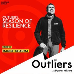 "Outliers Special Ep 02: ""Crisis is a self-discovery process."""