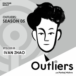 Outliers S05 E05 Ivan Zhao: How Notion Works