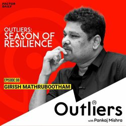 Outliers Special Ep 07:
