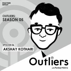 Outliers S05 E06 Akshay Kothari: How Notion Works