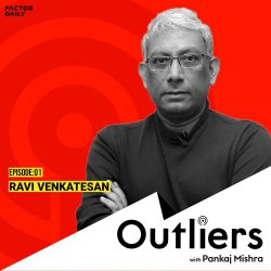 "Outliers Special Ep 01: ""Hobson's choice of saving lives versus livelihoods."