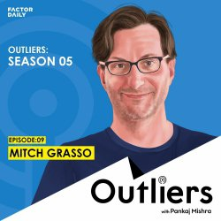 Outliers S05 E09:  Mitch Grasso