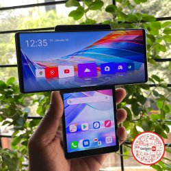 LG Quits Mobiles / Outriders Review