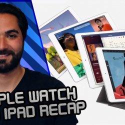 What The Tech Ep. 481 - Apple September Event Recap