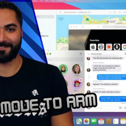 What The Tech Ep. 487 - Apple's Big Move to ARM on Mac