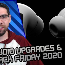 What The Tech Ep. 488 - Studio Upgrades & Black Friday