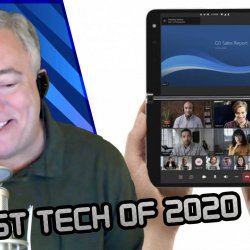 What The Tech Ep. 489 - Best Tech of 2020