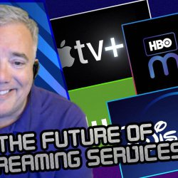 What The Tech Ep. 492 - The Future of Streaming Services