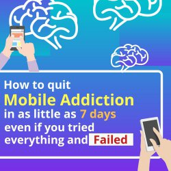 Mobile addiction: how to deal with it in a most simple way | hindi podcast