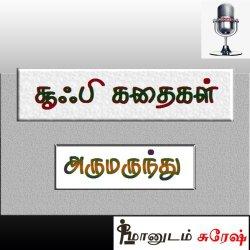 Sufi Kathaigal -Arumarunthu | Maanudam Suresh Tamil Podcast