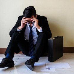 54: Coping with sudden Job Loss