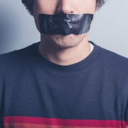 79: Speak up, It does help!!