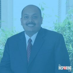 Rising Above Your Challenges with Surendran Jayasekar: TIT67