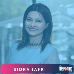 Access Your Body's Consciousness W/ Energy Healer Sidra Jafri [Rebroadcast]: TIT81