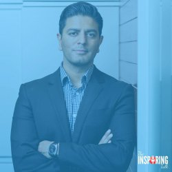 Taking 100% Responsibility of Your Life For Success w/ Ron Malhotra: TIT63