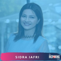 Access Your Body's Consciousness w/ Energy Healer Sidra Jafri: TIT73