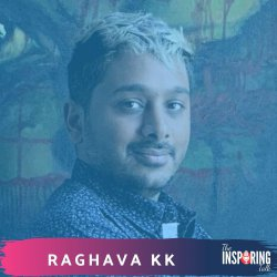 Live The Best Story You Can Tell w/ Raghava KK: TIT79