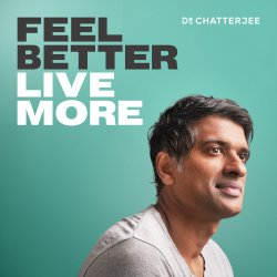 #143 Dr Rangan Chatterjee on Authenticity, Compassion and Building a Healthier World