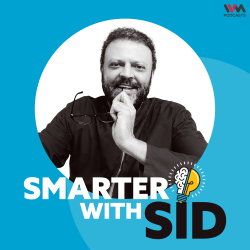 Smarter with Sid: Season 2 Announcement