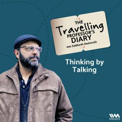 Ep. 145: Thinking by Talking