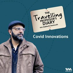 Ep. 146: Covid Innovations