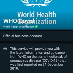 World Health Organization | Verified Whatsapp Update | For CoViD'19 Facts | Community People Home Quarantine Song by Mathew & Sister | Rathinavani 90.8 CR Podcast