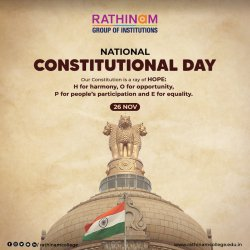 Rathinavani 90.8 Community Radio | November 26 | 2020 | Constitution Day 2020 in India | Special Broadcast and Podcast
