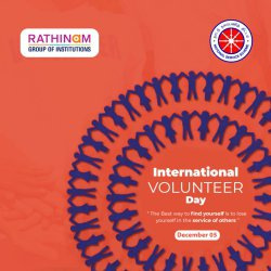 International Volunteer Day for Economic and Social Development 2020 International Volunteer Day for Economic and Social Development 2020 | Re-plug Podcast