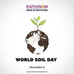 Rathinavani 90.8 CR | World Soil Day 2020 | December 5th | 2020 | Special Podcast Replug