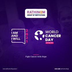 Rathinavani 90.8 Community Radio | World Cancer Day | Special Broadcast & Podcast | 2021 Thematic Focus : I am & I will | Thematic Community Engagement | Radio Talk
