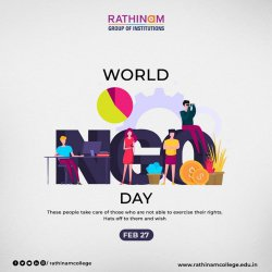 Rathinavani 90.8 Community Radio | World NGO Day | Special Talk by AIC RAISE Manager Mr. Dinesh Manickam | Anchored by RJ Mano Chitra